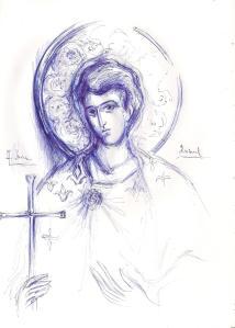 Sf. Ioan Rusul